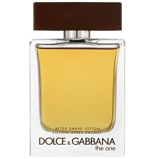 Dolce & Gabbana The One for Men voda po holení pre mužov 100 ml