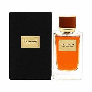 Dolce & Gabbana Velvet Exotic Leather parfémovaná voda unisex 150 ml
