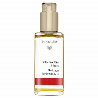 Dr. Hauschka Blackthorn Toning Body Oil telový olej 75 ml