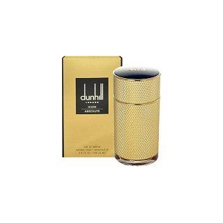 Dunhill Icon Absolute parfémovaná voda pre mužov 100 ml