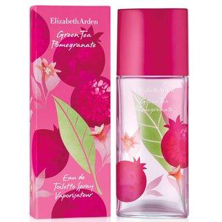 Elizabeth Arden Green Tea Pomegranate toaletná voda pre ženy 100 ml