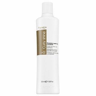 Fanola Curly Shine Shampoo šampón pre vlnité a kučeravé vlasy 350 ml