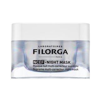 Filorga Ncef-Night Mask nočná hydratačná maska pre obnovu pleti 50 ml