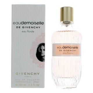 Givenchy Eaudemoiselle Eau Florale toaletná voda pre ženy 100 ml
