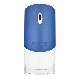 Givenchy Pour Homme Blue Label toaletná voda pre mužov 100 ml