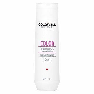 Goldwell Dualsenses Color Brilliance Shampoo šampón pre farbené vlasy 250 ml