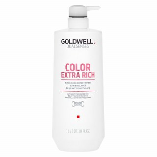 Goldwell Dualsenses Color Extra Rich Brilliance Conditioner kondicionér pre farbené vlasy 1000 ml