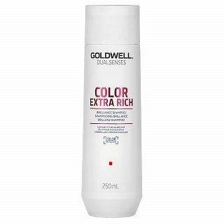 Goldwell Dualsenses Color Extra Rich Brilliance Shampoo šampón pre farbené vlasy 250 ml