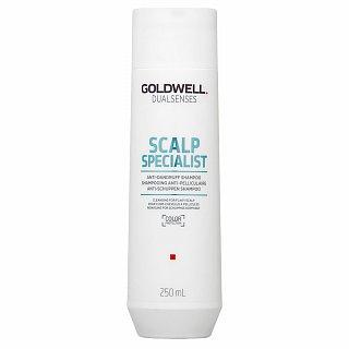 Goldwell Dualsenses Scalp Specialist Anti-Dandruff Shampoo šampón proti lupinám 250 ml