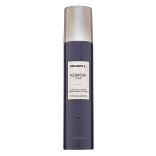 Goldwell Kerasilk Style Fixing Effect Hairspray vyživujúci lak na vlasy 300 ml