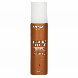 Goldwell StyleSign Creative Texture Unlimitor Spray Wax vosk na vlasy 150 ml