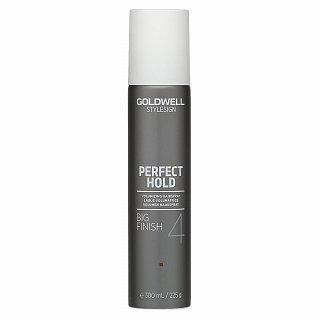 Goldwell StyleSign Perfect Hold Big Finish lak na vlasy pre zväčšenie objemu 300 ml