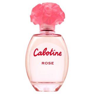 Gres Cabotine Rose toaletná voda pre ženy 100 ml
