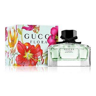 Gucci Flora by Gucci toaletná voda pre ženy 75 ml
