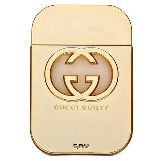 Gucci Guilty Eau Pour Femme toaletná voda pre ženy 10 ml Odstrek