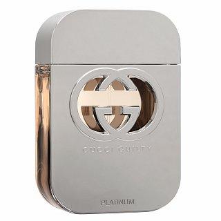 Gucci Guilty Platinum toaletná voda pre ženy 10 ml Odstrek