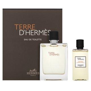 Hermes Terre D'Hermes darčeková sada pre mužov