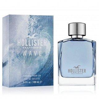 Hollister Wave For Him toaletná voda pre mužov 100 ml