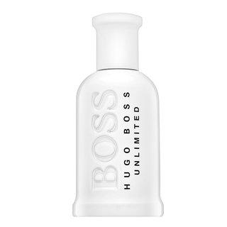 Hugo Boss Boss No.6 Bottled Unlimited toaletná voda pre mužov 50 ml