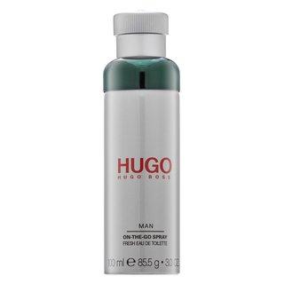 Hugo Boss Hugo Man On-The-Go Fresh toaletná voda pre mužov 100 ml