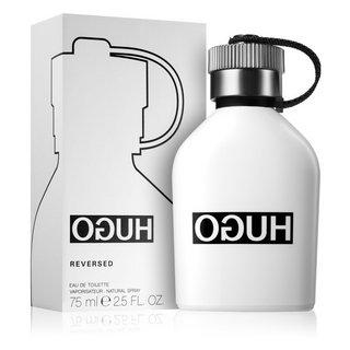 Hugo Boss Reversed toaletná voda pre mužov 75 ml