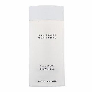 Issey Miyake L´eau D´issey sprchový gél pre ženy 200 ml