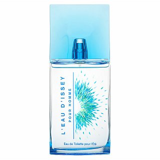 Issey Miyake L´eau D´issey Summer 2016 Pour Homme toaletná voda pre mužov 125 ml