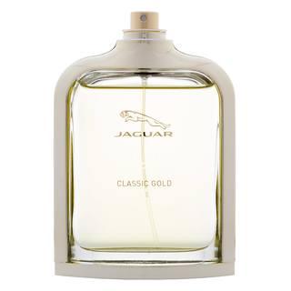 Jaguar Classic Gold toaletná voda pre mužov 10 ml - odstrek