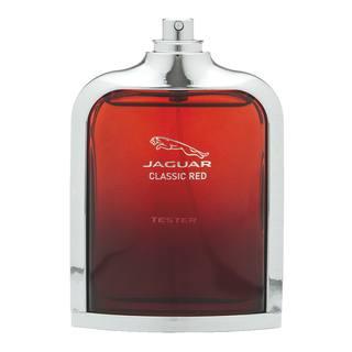 Jaguar Classic Red toaletná voda pre mužov 10 ml - odstrek