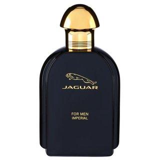 Jaguar Jaguar Imperial toaletná voda pre mužov 100 ml