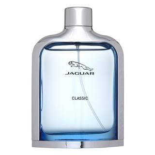 Jaguar New Classic toaletná voda pre mužov 10 ml Odstrek