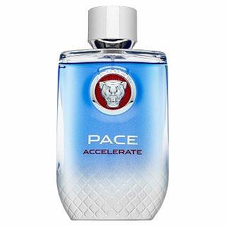 Jaguar Pace Accelerate toaletná voda pre mužov 100 ml