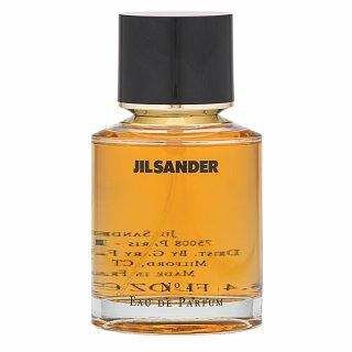 Jil Sander No.4 parfémovaná voda pre ženy 100 ml