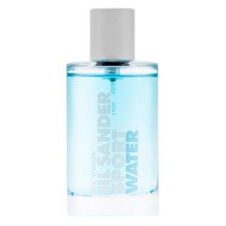 Jil Sander Sport Water Woman toaletná voda pre ženy 50 ml