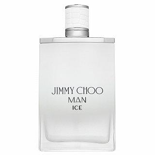 Jimmy Choo Man Ice toaletná voda pre mužov 10 ml Odstrek
