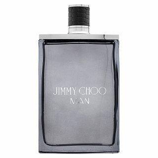 Jimmy Choo Man toaletná voda pre mužov 200 ml