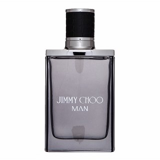 Jimmy Choo Man toaletná voda pre mužov 50 ml