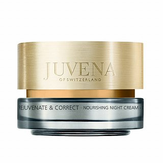 Juvena Skin Rejuvenate Nourishing Night Cream nočné pleťové sérum proti vráskam 50 ml