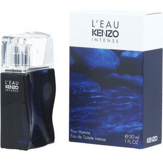 Kenzo L´Eau Intense pour Homme toaletná voda pre mužov 30 ml