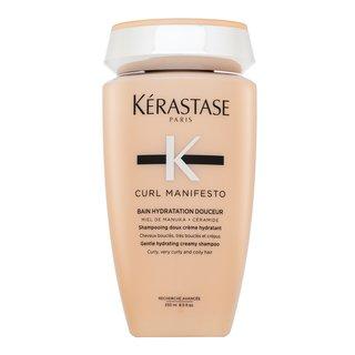 Kérastase Curl Manifesto Bain Hydration Douceur vyživujúci šampón pre vlnité a kučeravé vlasy 250 ml