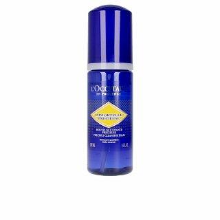 L'Occitane Immortelle Précieuse Cleansing Foam čistiaca pena pre každodenné použitie 150 ml