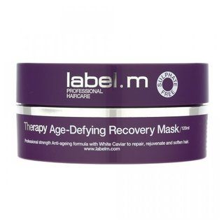 Label.M Therapy Age-Defying Recovery Mask maska pre zrelé vlasy 120 ml