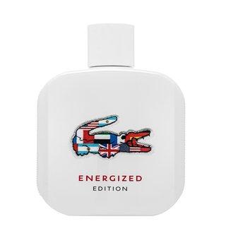 Lacoste Eau de Lacoste L.12.12. Energized toaletná voda pre mužov 10 ml Odstrek