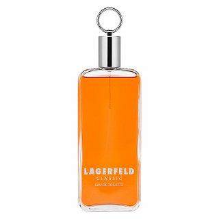 Lagerfeld Classic toaletná voda pre mužov 150 ml