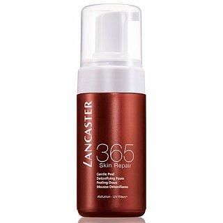 Lancaster 365 Skin Repair Gentle Peel Detoxifying Foam čistiaca pena proti starnutiu pleti 100 ml