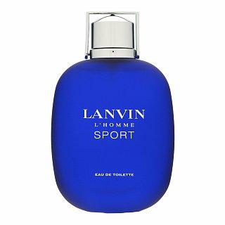 Lanvin L'Homme Sport toaletná voda pre mužov 100 ml