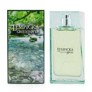 Lolita Lempicka Green Lover toaletná voda pre ženy 100 ml