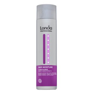 Londa Professional Deep Moisture Conditioner vyživujúci kondicionér pre hydratáciu vlasov 250 ml