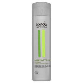 Londa Professional Impressive Volume Shampoo posilujúci šampón pre objem vlasov 250 ml