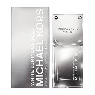 Michael Kors White Luminous Gold parfémovaná voda pre ženy 30 ml
